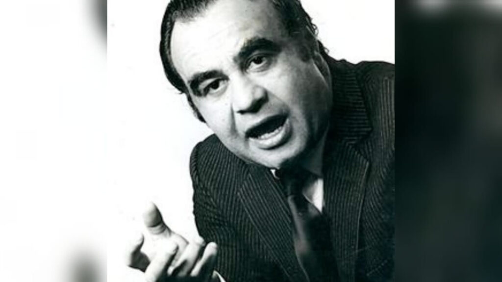 Magnicidio Jaime Pardo León