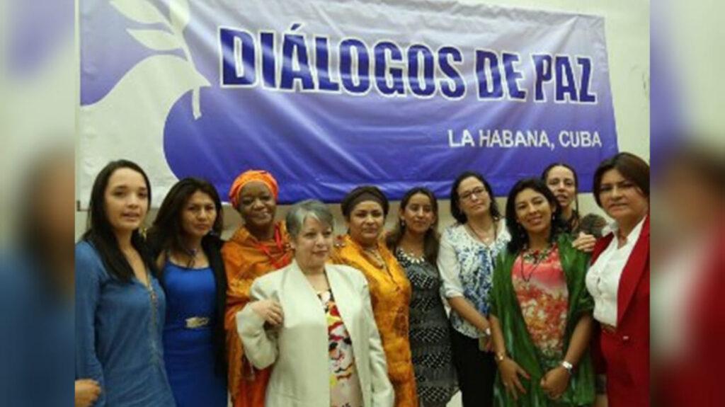 Enfoque de género La Habana