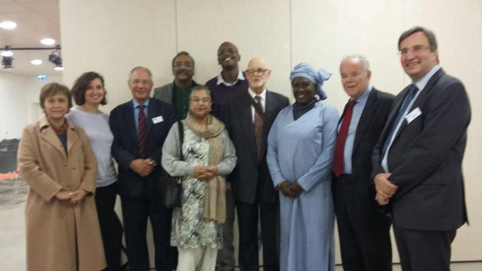 Directora de la Corporación Reiniciar integrará Consejo Directivo Internacional de la OMCT por cuatro años más